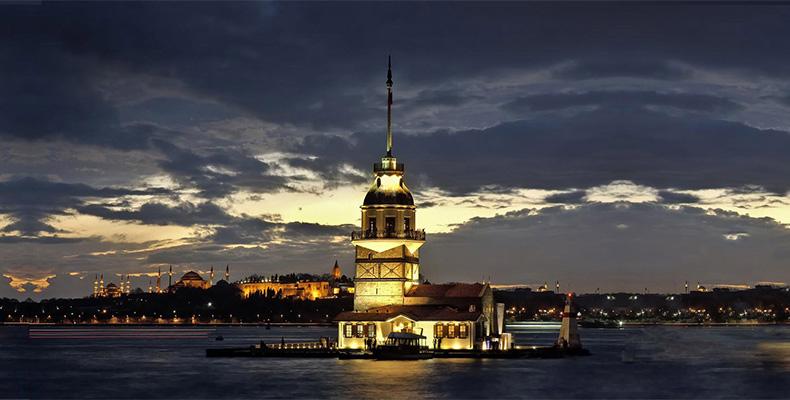 istanbul, Hagia Sophia Museum (Foto: onedio.com)