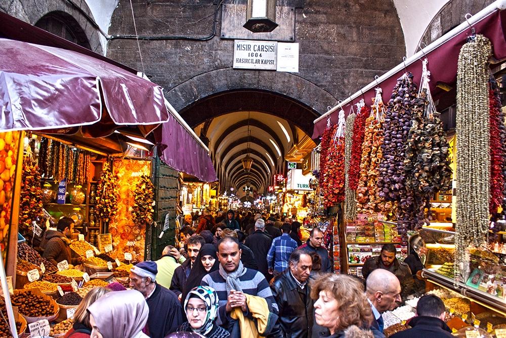 Spice (Egyptian) Bazaar